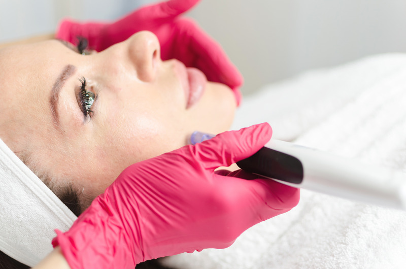 Why Microneedling with PRP is Great for Skin Rejuvenation