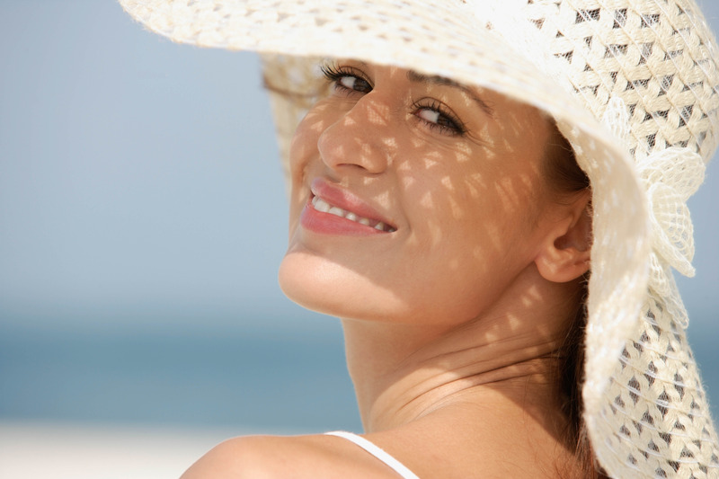 Protect your skin during the summer